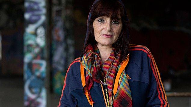 Christine V. Felscherinow, 35 ans après la parution de Moi, Christiane F.