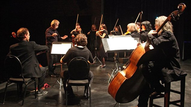 L'Ensemble Aiguebelle présente sa tournée Viva Vivaldi