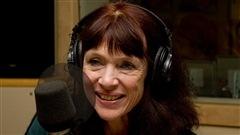 Nancy Huston raconte la détresse des jeunes hommes