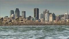 Montréal dévoile le tracé de la finale de formule E