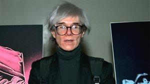 Pop art : la révolution Warhol