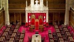 Le scandale des dépenses au Sénat