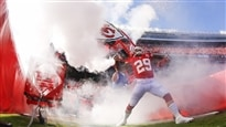 Le maraudeur Eric Berry des Chiefs de Kansas City