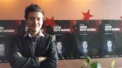 Concours cinéastes recherchés : Dominic Leclerc témoigne de son expérience