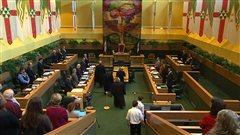 Les libéraux du Yukon donnent le feu vert à la candidature de leur chef