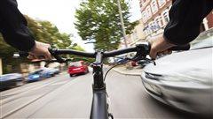 La sécurité à vélo est l'affaire de tous