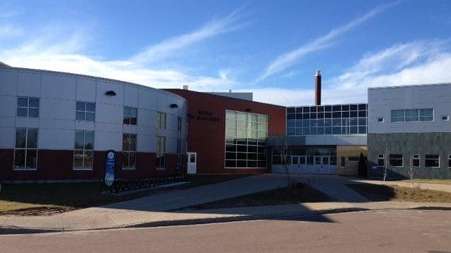 École Le Mascaret