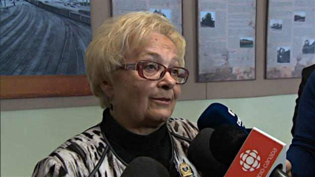 Colette Roy-Laroche