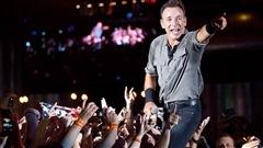 Bruce Springsteen fera paraître un album qui accompagnera son autobiographie