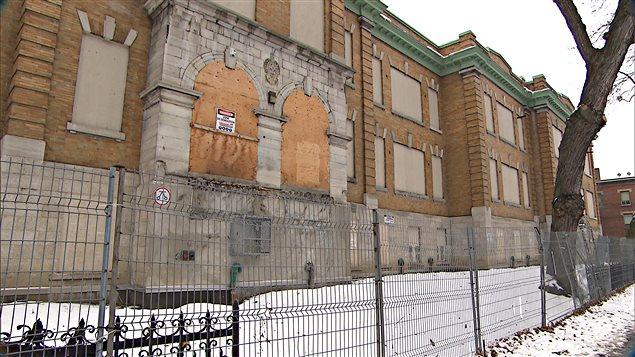 École Baril