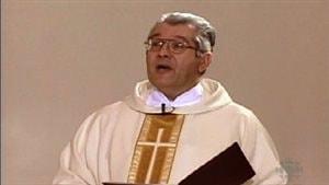 L'ancien prêtre Yvon Arsenault (Archives)