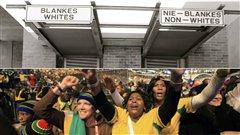 L'histoire de l'apartheid en Afrique du Sud