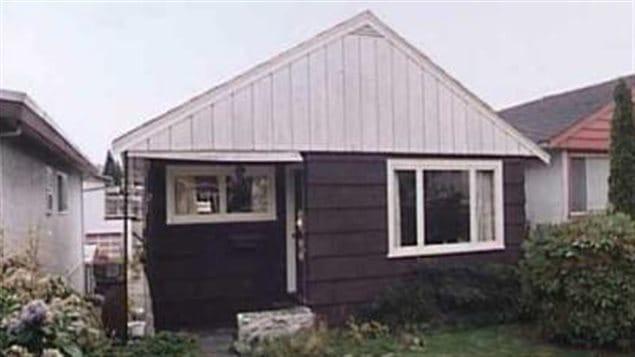 Une petite maison pour 600 000 $? Impossible à Vancouver   ICI ...