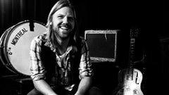 Steve Hill : le talentueux homme-orchestre au Festival des guitares du monde