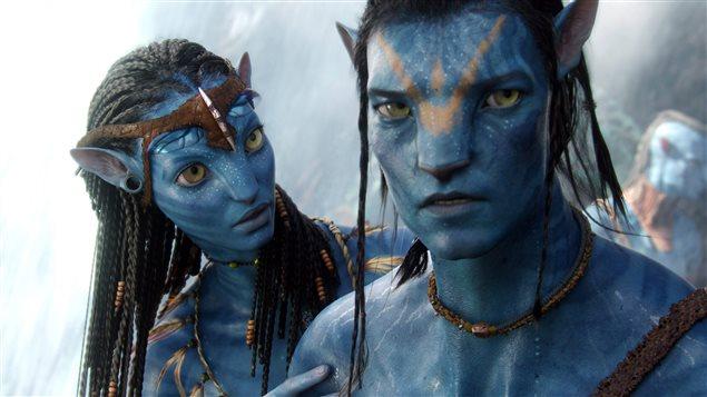 Le film Avatar