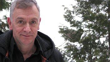 Michel Marc Bouchard : le théâtre avant tout