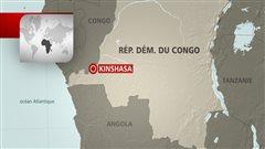 Crise en République démocratique du Congo