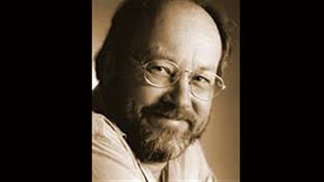 Le compositeur Pierre F. Brault