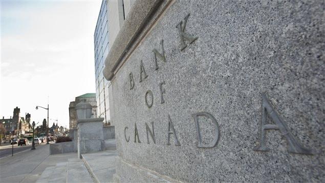 Édifice de la Banque du Canada