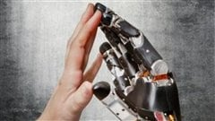 Des emplois menacés par les robots