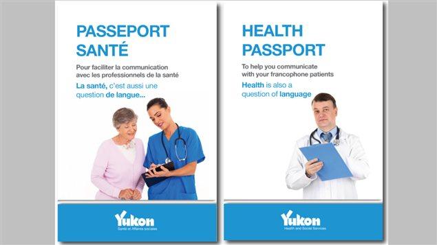 regions colombie britannique  passeport sante livret yukon communication bilingueshtml