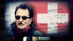 L'ex-président de la Société des ponts fédéraux accusé d'avoir été corrompu par SNC-Lavalin