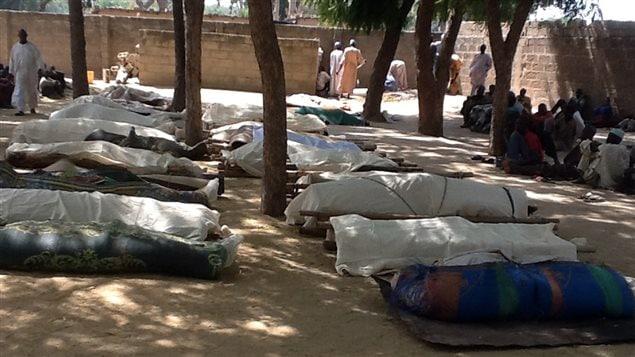 Nigeria boko haram massacre opinion obvious