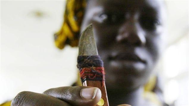 Excisions et mutilations sexuelles en Côte d'Ivoire