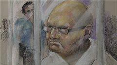 Une psychiatre affirme que Richard Henry Bain souffrait d'un trouble bipolaire