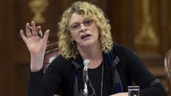 Harcèlement sur les réseaux sociaux : Michelle Blanc a gain de cause