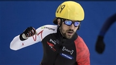 Hamelin, Cournoyer, St-Gelais et Boutin triomphent aux sélections automnales