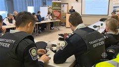 Des crimes liés au terrorisme en hausse au Canada