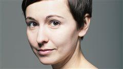 La Montréalaise Catherine Leroux finaliste au prix Giller