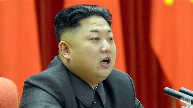 les cheveux de kim jong un une mode impos e en cor e du On coupe de cheveux homme corée du nord