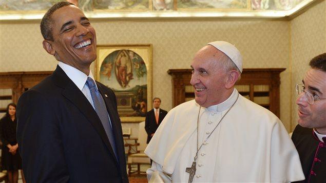 Comment rencontrer le pape