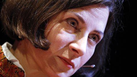 L'auteure Donna Tartt