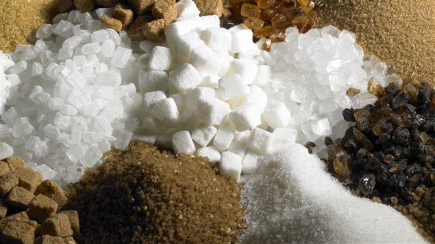 Diminuer le sucre sous toutes ses formes dans les aliments transformés est un défi