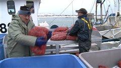 L'industrie des pêches menacée par le manque de relève