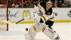 Le CHsans Sergachev, les Bruins sans Rask