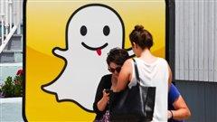 L'élection présidentielle américaine se jouera-t-elle sur Snapchat?