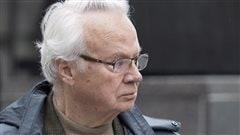 Commandites: les plaidoiries au procès de Jacques Corriveau débutent