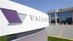 Demande de recours collectif contre la pharmaceutique Valeant aux États-Unis