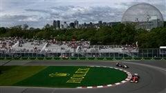 Montréal cherche une entente avec la F1