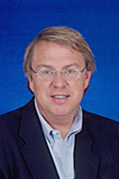 Éric Dewailly