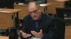 PKP au PQ : «La greffe n'a jamais pris», selon Robert Benoît