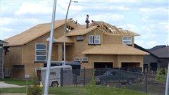 L'expansion de Regina coûtera plus cher aux promoteurs immobiliers