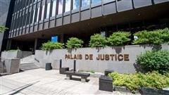 La juge Vadboncoeur, visée par une plainte, s'excuse pour son comportement