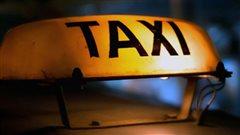 Un chauffeur de taxi accusé d'agression sexuelle