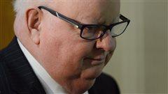 Pas d'appel de la Couronne dans le dossier du sénateur Duffy