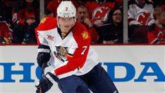 Kulikov déménage à Buffalo